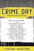 CRIME DAY - Stories 2020 (eBook, ePUB)