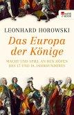 Das Europa der Könige (eBook, ePUB)