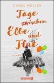 Tage zwischen Ebbe und Flut (eBook, ePUB)