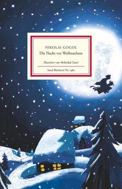 Die Nacht vor Weihnachten - Gogol, Nikolai Wassiljewitsch