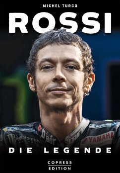 Rossi (eBook, ePUB) - Turco, Michel