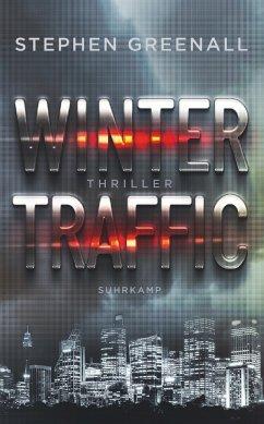 Winter Traffic - Greenall, Stephen