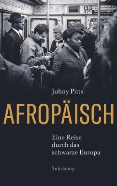 Afropäisch - Pitts, Johny