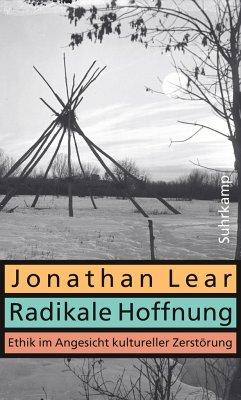 Radikale Hoffnung - Lear, Jonathan
