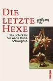 Die letzte Hexe (eBook, PDF)