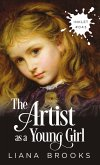 The Artist As A Young Girl (Inklet, #43) (eBook, ePUB)