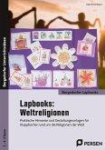 Lapbooks: Weltreligionen - 2.-4. Klasse