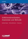 Infektionskrankheiten: Anamnese und Befunde