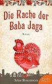 Die Rache der Baba Jaga (eBook, ePUB)