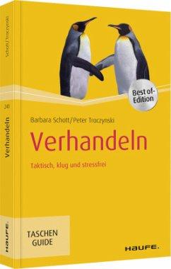 Verhandeln - Schott, Barbara;Troczynski, Peter