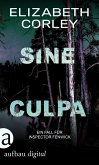 Sine Culpa (eBook, ePUB)
