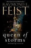 Queen of Storms (The Firemane Saga, Book 2) (eBook, ePUB)