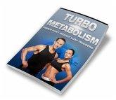Turbo Metabolism (eBook, PDF)