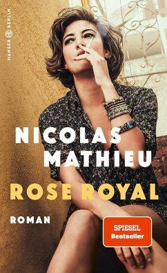 Rose Royal - Mathieu, Nicolas