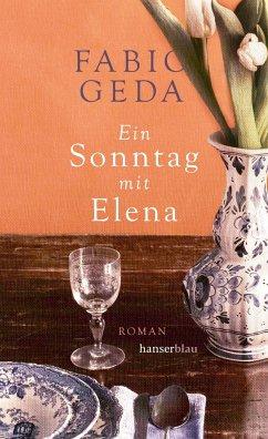 Ein Sonntag mit Elena - Geda, Fabio