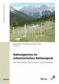 Nahrungsnetze im Schweizerischen Nationalpark