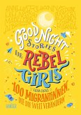 Good Night Stories for Rebel Girls Bd.3