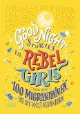 Good Night Stories for Rebel Girls Bd.3