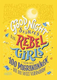 Good Night Stories for Rebel Girls Bd.3 - Favilli, Elena