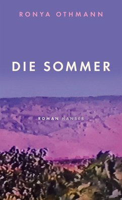 Die Sommer - Othmann, Ronya