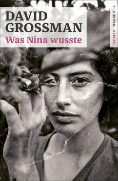 Was Nina wusste - Grossman, David