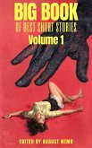 Big Book of Best Short Stories - Volume 1 (eBook, ePUB)