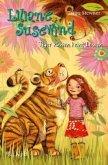 Tiger küssen keine Löwen / Liliane Susewind Bd.2 (Mängelexemplar)