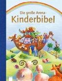 Die große Arena Kinderbibel (Mängelexemplar)
