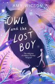 Owl and the Lost Boy (eBook, ePUB)
