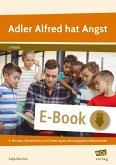 Adler Alfred hat Angst (eBook, ePUB)