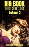Big Book of Best Short Stories - Volume 2 (eBook, ePUB)