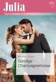 Sündige Champagnerküsse (eBook, ePUB)