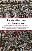 Demokratisierung der Deutschen (eBook, PDF)