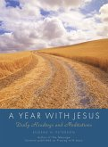A Year with Jesus (eBook, ePUB)