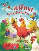 Wilma Wunderhuhn (eBook, ePUB)
