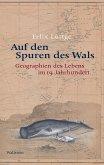 Auf den Spuren des Wals (eBook, PDF)