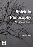 Spirit in Philosophy (eBook, ePUB)
