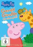 Peppa Pig - Gerald Giraffe ist schon groß und andere Geschichten