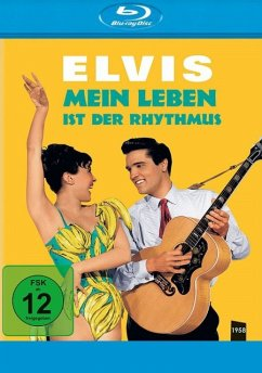 Elvis - Mein Leben ist der Rhythmus