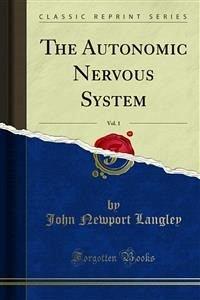 The Autonomic Nervous System (eBook, PDF)