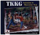 Ein Fall für TKKG - Verbrechen im Moorsteiner Wald