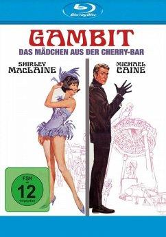 Gambit - Das Mädchen aus der Cherry-Bar