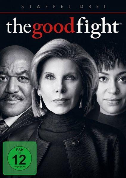 The Good Fight Staffel 3