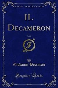 IL Decameron (eBook, PDF)