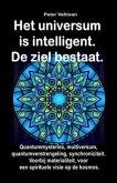 Het universum is intelligent. De ziel bestaat. Quantummysteries, multiversum, quantumverstrengeling, synchroniciteit. Voorbij materialiteit, voor een spirituele visie op de kosmos. (eBook, ePUB)