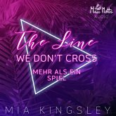 The Line We Don't Cross (MP3-Download)