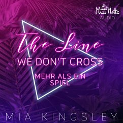 The Line We Don't Cross (MP3-Download) - Kingsley, Mia