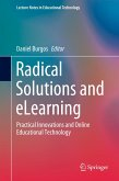 Radical Solutions and eLearning