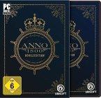 ANNO 1800 Königsedition (Code in a box)