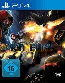 Ion Fury (PlayStation 4)